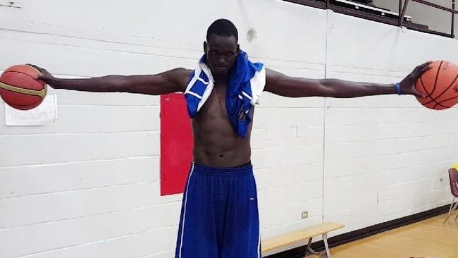 Matur Maker leads adidas Nations 2017 in scoring as Asia ...