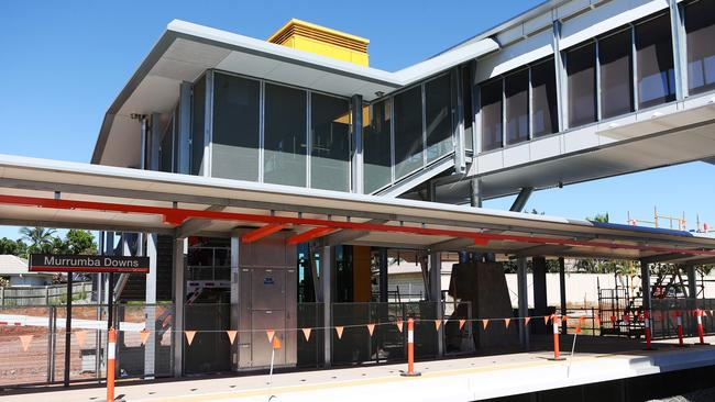 Moreton Bay Rail Link Will Have Toilets On All Stations 24 Hour Access To Be Decided Quest News