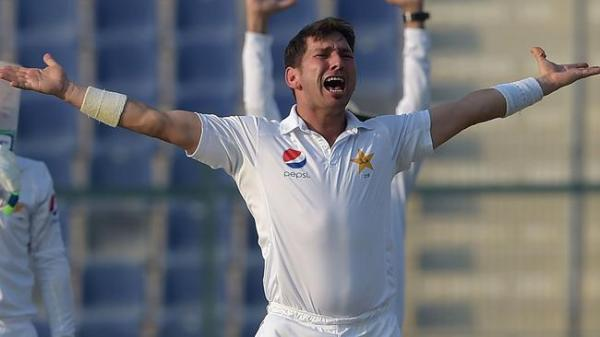 Australia v Pakistan first Test: Yasir Shah expected to ...