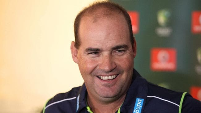 Ex-Australia cricket coach Mickey Arthur named Pakistan ...