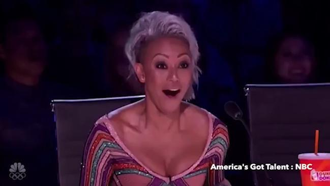Mel B s money problems  AGT salary needed to pay off debts Mel B s tantrum on America s Got Talent0 30