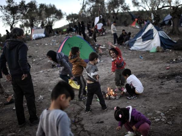 Migrant crisis: UNHCR calls on Europe to fulfil its moral ...