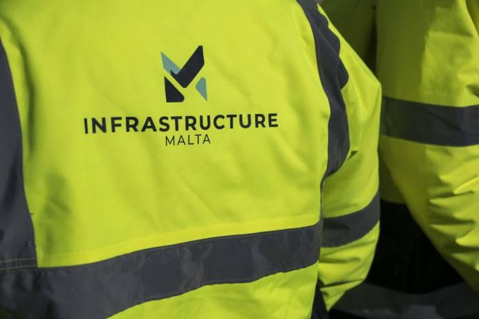 Infrastructure-Malta