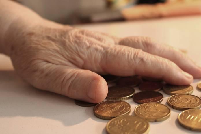 pensjoni anzjani flus