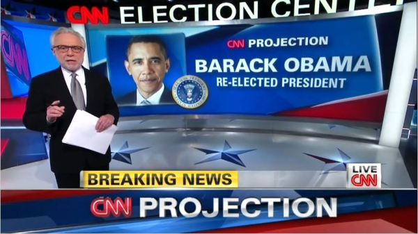 Non-Partisan? Not a Chance! The Worst of CNN's Election Bias