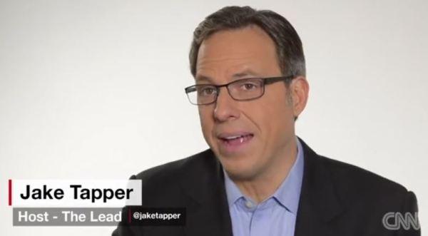 Jake Tapper Exposes Gruber's ObamaCare Deception: 'Fooling ...