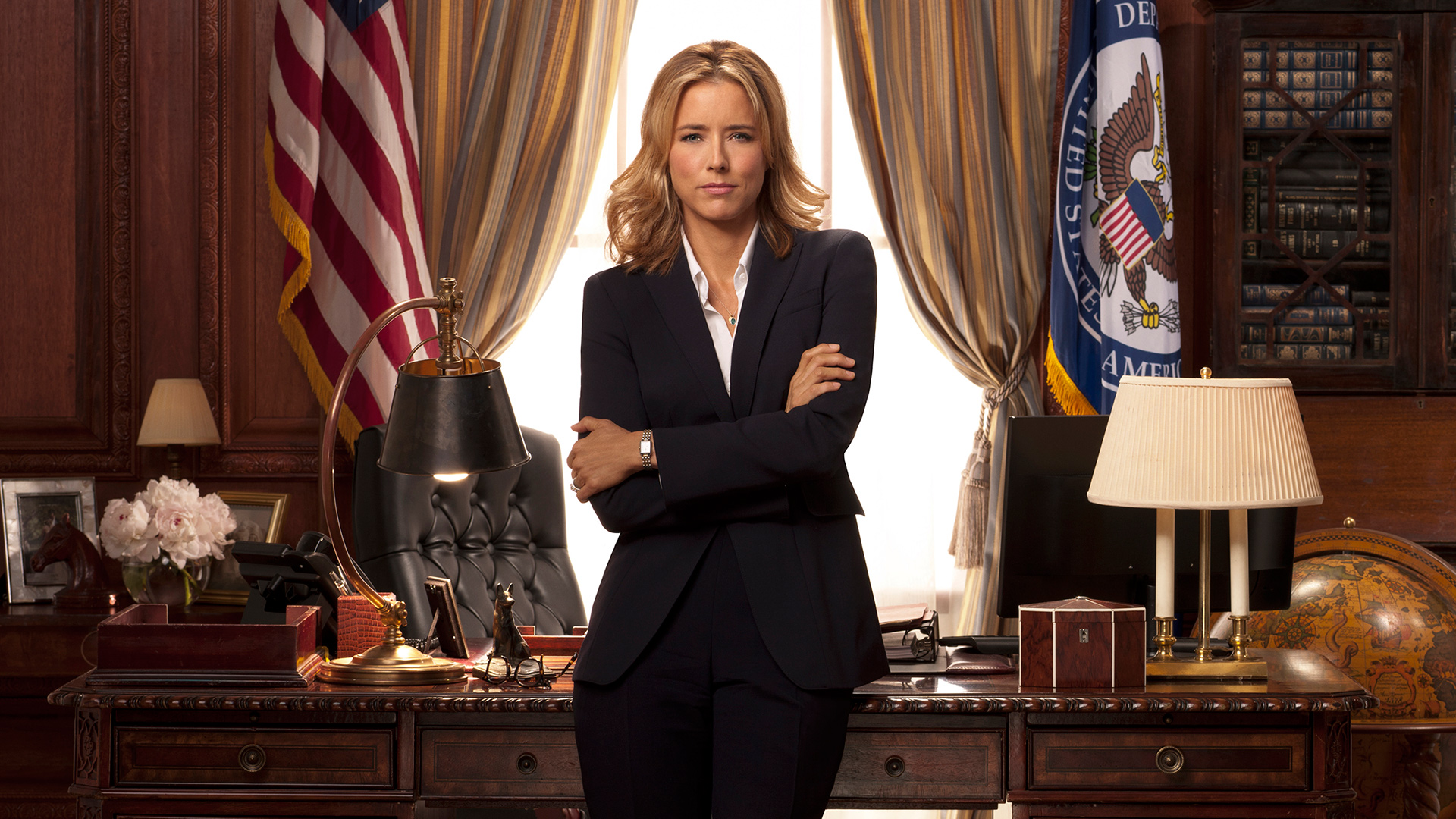Image result for madam secretary
