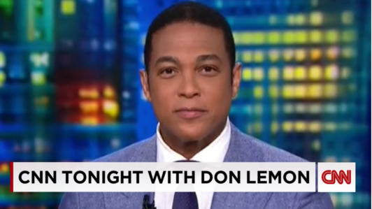 Petition for CNN to Fire Don Lemon Draws 33,000 Signers in ...