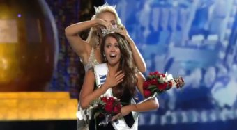 Miss America Contestants Asked to Condemn President Trump