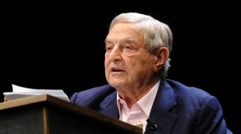 Blackout! Media Ignore Lawsuit Against State Dept. Over Funding Soros Group