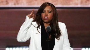 Image result for lynne patton