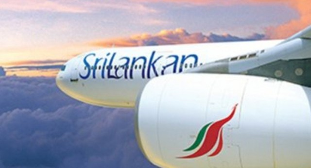 SriLankan Airlines to operate repatriation flights to UK and Australia