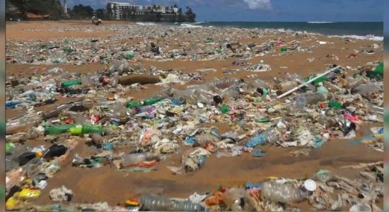 Environment minister warns tough action against environment polluters