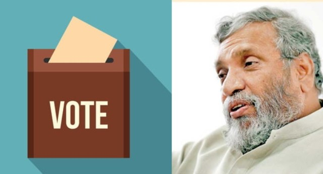 2020 General Election Cost to be kept below Rs. 10 Billion: Elections Chief.