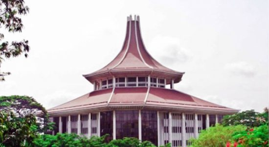 SC refuses to grant leave to proceed for all FR petitions