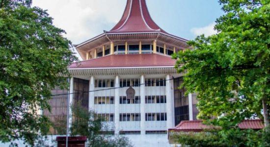 Petition filed seeking Karuna Amman's arrest