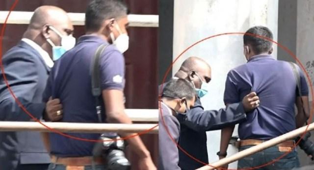 Police urged to probe manhandling incident of journalist at court complex