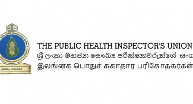 PHIs withdraw from disease control activities citing lack of power