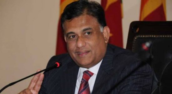 Ex-minister Bogollagama says he has resigned from the UNP and national list