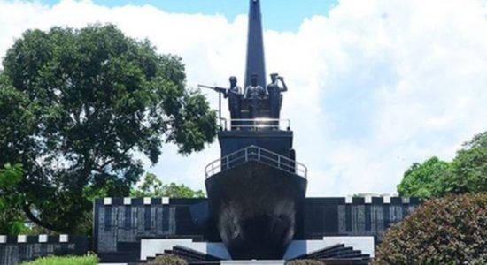 Welisara Naval Complex COVID-19 cluster no more; All infected sailors recovered