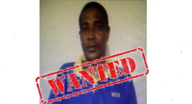 Major Man-hunt underway to locate COVID-19 escapee