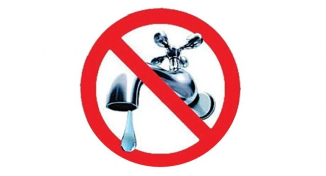 09-hour water cut for several areas in Colombo: NWSDB