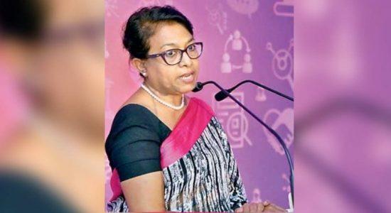 Sri Lanka's human rights chief resigns