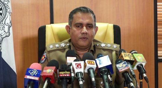 "Sri Lanka Police to liaise with Indian HC over reports on ""Angoda Lokka"""