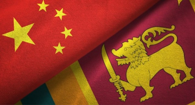 """""""Have confidence in our support""""; Chinese Ambassador tells PM Rajapaksa"""