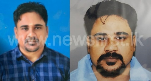 Indian Police launch manhunt to trace 'Angoda Lokka's Indian accomplice