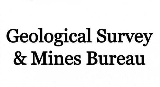 Tremors did not take place close to Plate Boundaries; Geological Survey and Mines Bureau