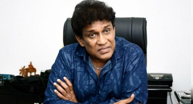 Mano Ganesan withdraws signature from Duminda Silva's release petition