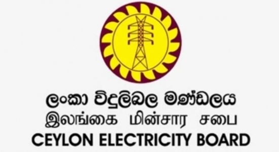 CEB recorded mammoth losses from 2015-2019; Minister of Power