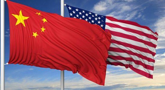 China accuses US Ambassador of violating diplomatic protocols