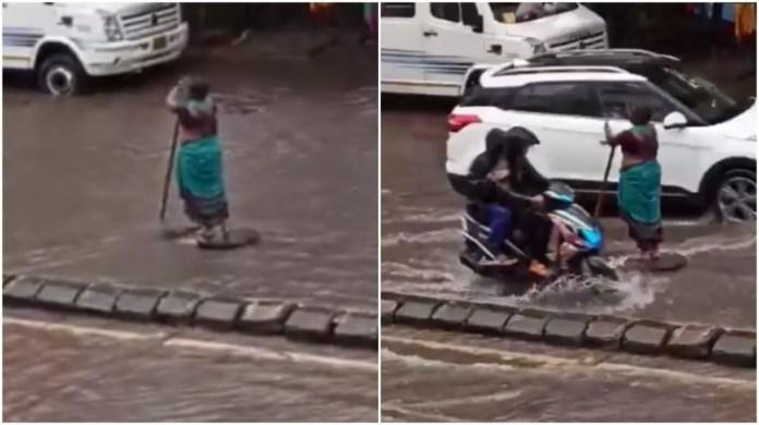 mumbai woman2