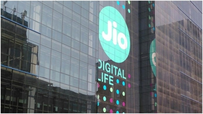 Reliance Jio Platforms