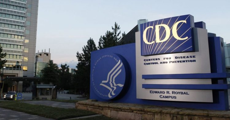 CDC Delays Release Of Report That Links Vaccines To Rise ...