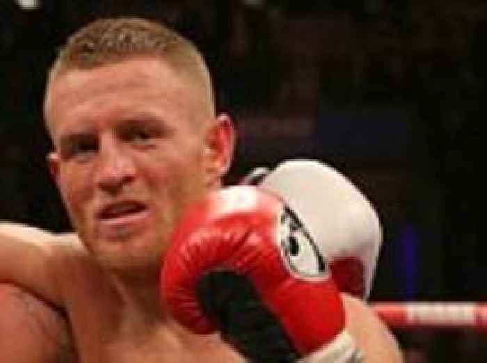 Terry Flanagan is no nearer a super-charged fight despite beating his friend Derry Mathews in ...