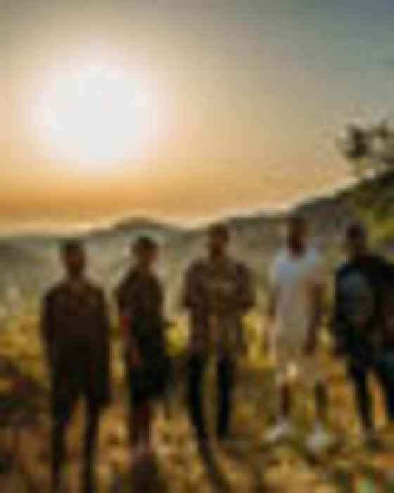 James Arthur and Rudimental bond over troubled past in new ...