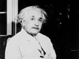 How Einstein got it WRONG: Second paper proves 'spooky ...