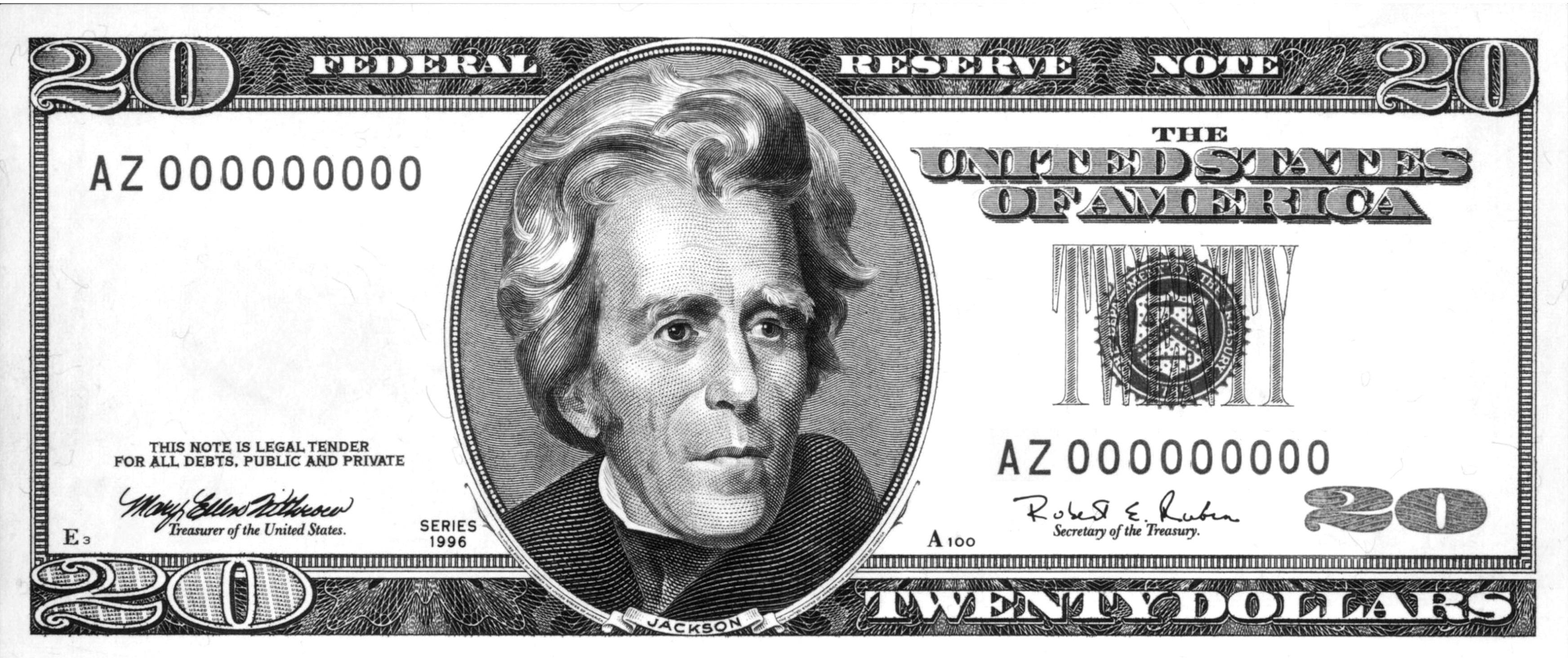 Minute Of Life Makes Dollar Bills Talk