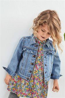 Older Girls Younger Girls Coats And Jackets Next Australia