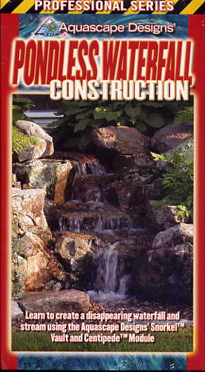 Pond Design And Construction