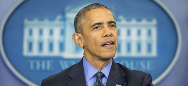 Has the Obama Administration's Push on Transparency Run ...