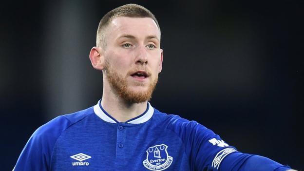 Josh Bowler: Hull City sign Everton winger on season-long loan -  Nigeriasoccernet News