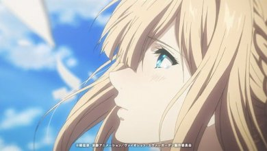 Photo of Perilisan Film Anime Violet Evergarden The Movie Resmi Ditunda untuk Kedua Kalinya