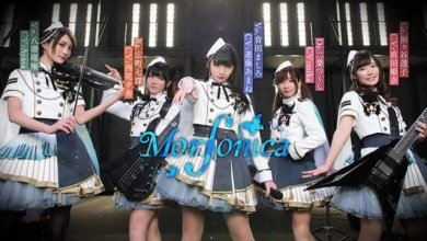 Photo of Tower Records Japan Memilih Band Rock Violin Morfonica  Sebagai Artis Rekomendasi Bulan Mei