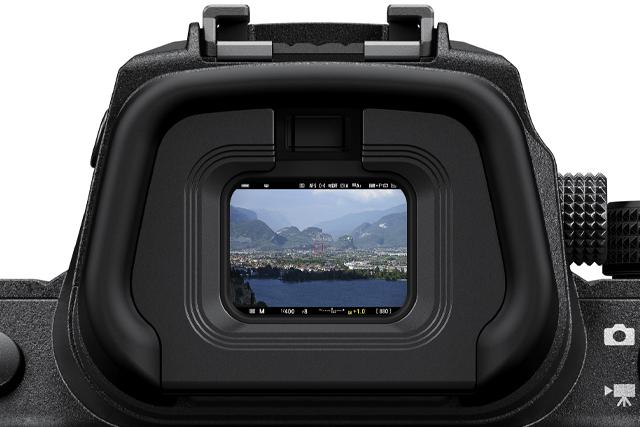 Nikon Z 5 + 24-70 F/4 S