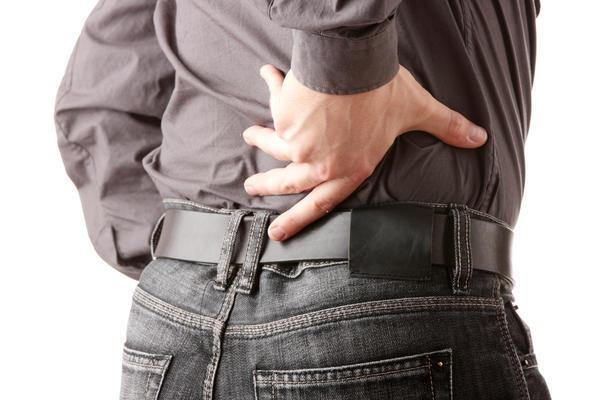 foto bij artikel Werkt chiropraxie bij rugpijn?