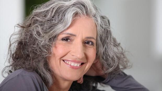 foto bij artikel Hebben wetenschappers het gen ontdekt dat grijs haar veroorzaakt?